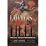 Lawyers in Hell (Heroes in Hell) ~ Janet Morris