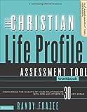 Christian Life Profile Assessment Tool Workbook