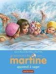 JE COMMENCE � LIRE AVEC MARTINE T.03...