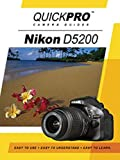 Nikon D5200 Instructional DVD by QuickPro Camera G...