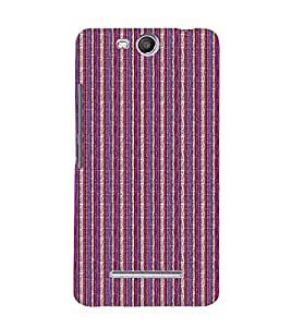 Abstract Pattern 3D Hard Polycarbonate Designer Back Case Cover for Micromax Canvas Juice 3+ Q394 :: Micromax Canvas Juice 3Plus Q394