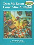 img - for Does my room come alive at night? (Funny bone poems) book / textbook / text book
