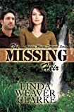 img - for The Missing Heir (Amelia Moore Detective Series) (Volume 3) book / textbook / text book