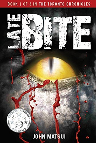 Late Bite by John Matsui ebook deal