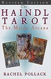The Haindl Tarot: The Major Arcana (1564145972) by Pollack, Rachel