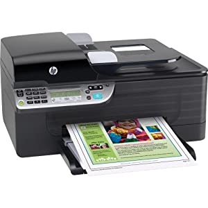 Amazon.com : HP Officejet 4500 Wireless All in-One (CN547A#B1H