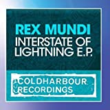 Interstate Of Lightning E.P. by Rex Mundi (2011-09-16)