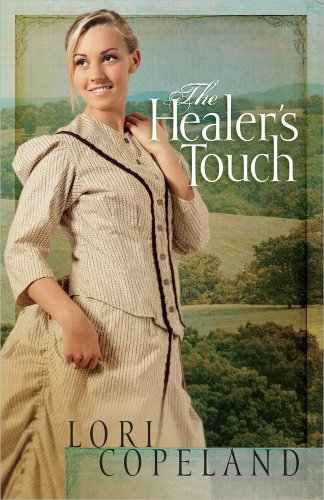 Image of The Healer's Touch