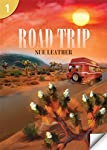Road Trip: Page Turners 1