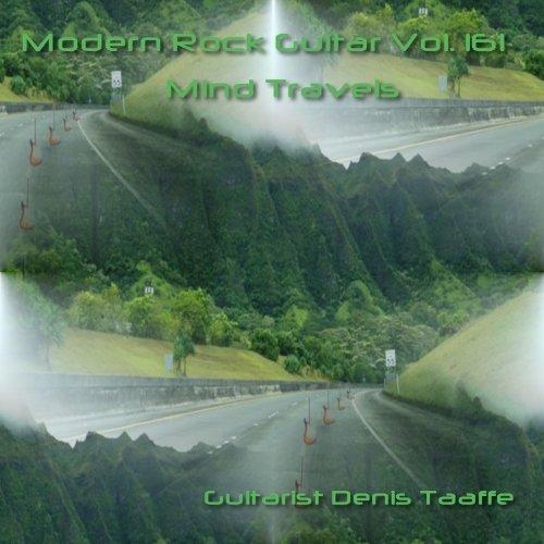 Modern Rock Guitar Vol. 161 'Mind Travels'