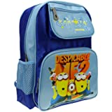 BAO CORE Lovely Cartoon School Bag Kids Study Backpack and Stationary School Sets