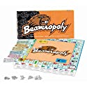 Oregon State Beavers Beaveropoly Board Game