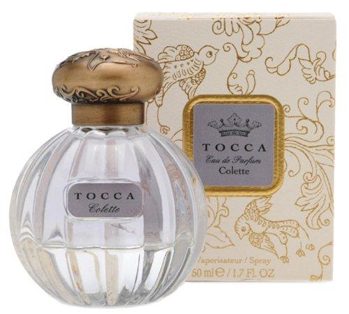 TOCCA トッカ オードパルファム コレットの香り