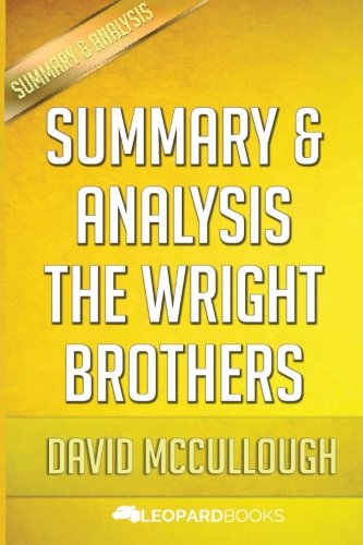 Download Summary and Analysis: The Wright Brothers