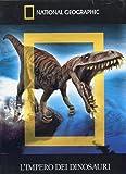L' Impero Dei Dinosauri (Dvd+Booklet)