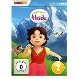 heidi dessin animé : DVD & Blu ray