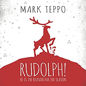 Rudolph! Audiobook