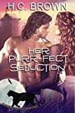 Her Purr-fect Seduction (Pride Brothers Book 1)