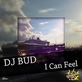 DJ Bud-I Can Feel