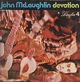 Devotion LP (Vinyl Album) UK Douglas 1972