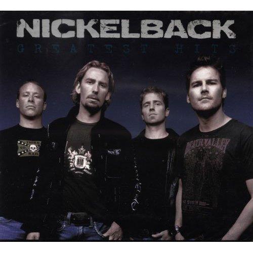 Nickelback - Greatest Hits (2CD)