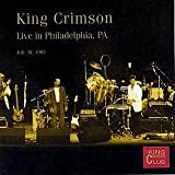 Live in Philadelphia, PA , July 30, 1982