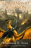 A Darkness at Sethanon (Riftwar Saga 3) Raymond E. Feist