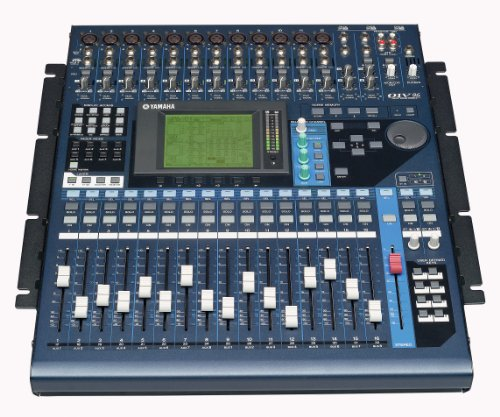 Yamaha RK1 Rack Mount Kit (Mixer Yamaha compare prices)