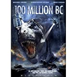 Cover art for  100 Million BC