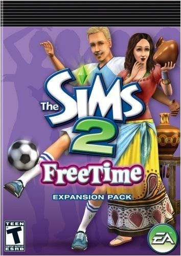 The Sims 2: FreeTime [Download] (Sims 2 Freetime compare prices)