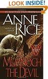 Memnoch the Devil (The Vampire Chronicles)