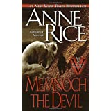 Memnoch the Devil (Vampire Chronicles) ~ Anne Rice