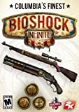 BioShock Infinite: Columbia's Finest Pack [Online Game Code]