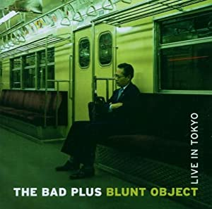 Blunt Object Live in Tokyo
