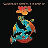 Wonderous Stories - The Best Of by Yes (2014) Audio CD