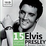 Elvis Presley/ 15 Original Albums