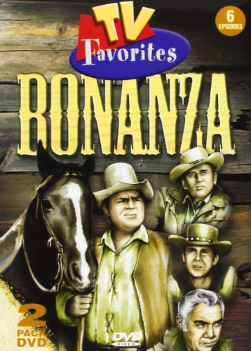 Bonanza Collection (2 DVDs)