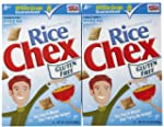 General Mills Rice Chex Cereal 362g B...