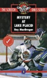 Mystery at Lake Placid (Screech Owls, Book 1)