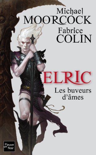 Elric : Les buveurs d'âmes