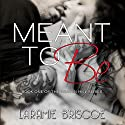 Meant to Be: Heaven Hill Book 1 Audiobook by Laramie Briscoe Narrated by Jim Tedder