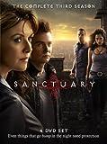 Sanctuary - Season 3 (DVD) [2010]