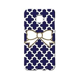BLUEDIO Designer Printed Back case cover for Samsung Galaxy C5 - G1973