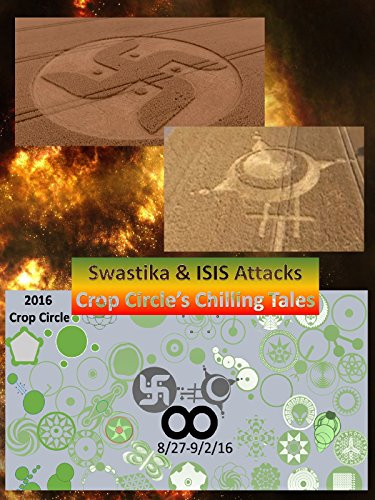 Crop Circle's Hidden Messages