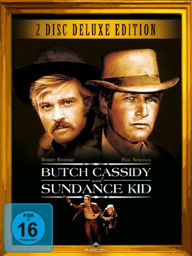 Butch Cassidy und Sundance Kid [Deluxe Edition] [2 DVDs]