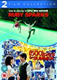 Ruby Sparks / 500 Days Of Summer (Double Pack) [DVD]