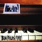 Ben -Five Folds Ben Folds Five