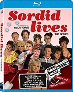 Sordid Lives [Blu-ray]
