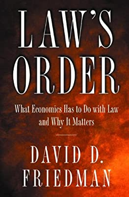 Law's Order