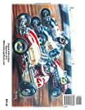 San Diego Motorsports 100 Racing Years (Top Bound): A Johnny McDonald Collection Authored by Johnny McDonald